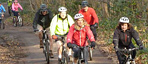 Cycling events essex