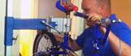 Recycling bikes essex